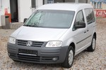 CADDY 1.9TDi 55kW Life