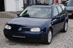 GOLF IV 1.9TDi 74kW VARIANT 4 MOTION