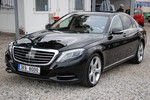 S 350 BLUETEC 190kW 4MATIC